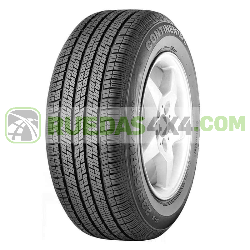 Continental Conti4X4Contact 255/50 R19 107H XL RunFlat *