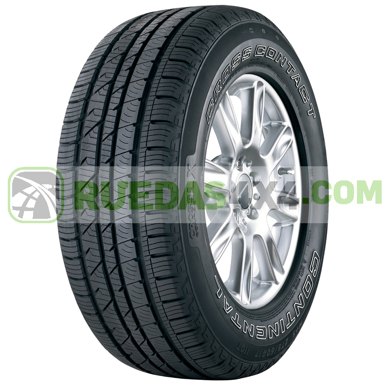 Continental ContiCrossContact AT 245/70 R16 111S XL
