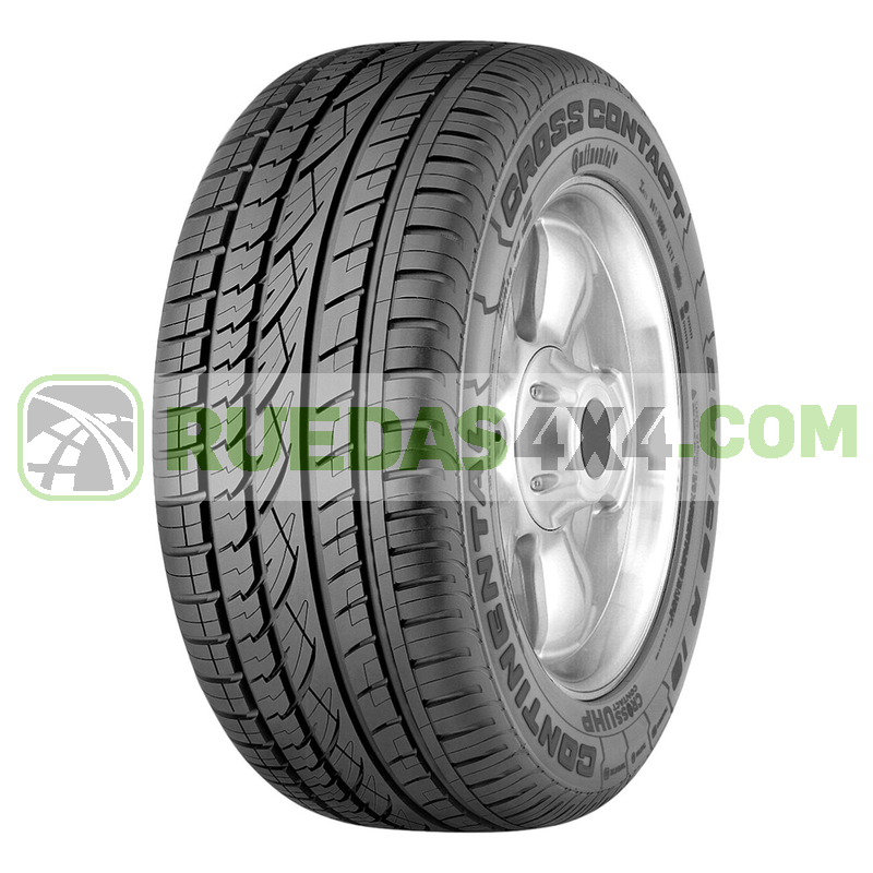 Continental CrossContactUHP 255/55 R18 109Y XL