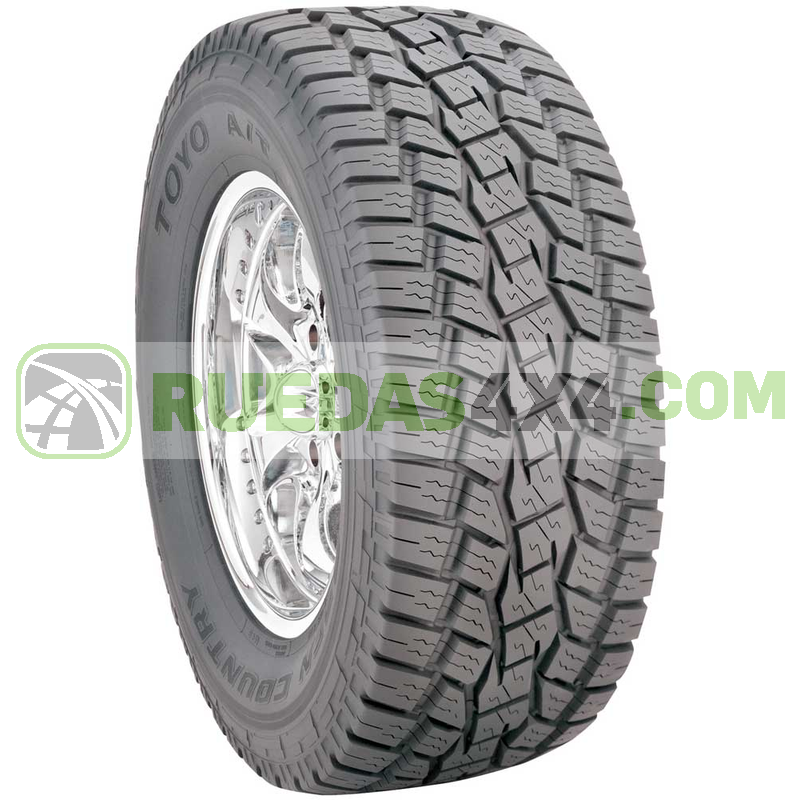 Toyo Open Country A/T 245/70 R16 111S XL