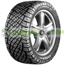 General Tire Grabber AT 265/70 R17 121Q